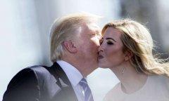 伊万卡·特朗普说,她不能改变她父亲..